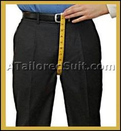a111344640 Men s Custom Suit Measurements - How to Measure for a Tailored Dress Shirt  - Bespoke Jacket Measurement Guides - How to Measure Yourself. Pantalones  ...