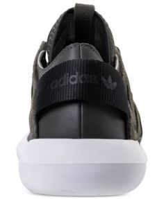 c2fa938257407f adidas Women s Originals Tubular Viral Casual Sneakers from Finish Line    Reviews - Finish Line Athletic Sneakers - Shoes - Macy s
