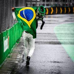 Felipe Massa Interlagos 2016