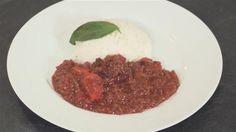 Best Beef Chilli Recipe #Beef #chilli #recipe