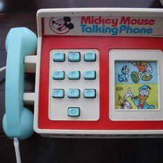 32 Essential Toys Every '80s Preschooler Had