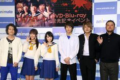 Corpse Party -Live Action Film bekommt Sequel - http://sumikai.com/jdorama/corpse-party-live-action-film-bekommt-sequel-84952/