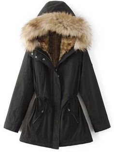 SHARE & Get it FREE | Faux Fur Lined Parka CoatFor Fashion Lovers only:80,000+ Items • New Arrivals Daily Join Zaful: Get YOUR $50 NOW!