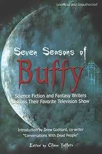 """""""Love Saves the World"""" Essay on the theme of love in BtVS - fantastic analysis.  Must read."""