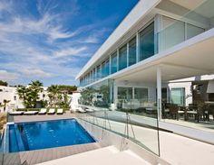 Mayorka'da Muhteşem Villa