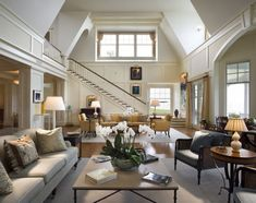 "South Shore Decorating Blog: ""In My Dreams"" Dream Home by Robert A. M. Stern"
