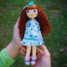 There she is.... She's done So lovely ☺️❤️❤️ and going to be rehome in anytime soon. Wishing her mommy waiting her patiently ☺️ #amigurumi #amigurumidoll #amigurumihuman #crochetdoll #crochet #singlecrochet #dollstagram #dolls #toys #handmade #handmadetoy #hakken #boneka #rajut #bonekarajut #rorrucrochet