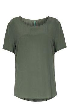 SACK´S Seidenshirt bei myClassico - Premium Fashion Online Shop