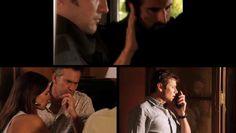 "Burn Notice 5x01 ""Company Man"" - Fiona Glenanne (Gabrielle Anwar), Sam Axe (Bruce Campbell) & Max (Grant Show)"