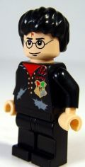 Harry Potter LEGO Sets - Make Your Own Magic