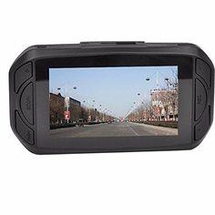 Lacaca 2.7Dash Cam HD 1080P coche DVR cámara Vehículo Grabadora de cámara para salpicadero con gran angular de 140° 4X Lente de zoom Sensor G, visión nocturna Detección de Movimiento Con Micro SD de 16GB incluido - http://www.midronepro.com/producto/lacaca-2-7-dash-cam-hd-1080p-coche-dvr-camara-vehiculo-grabadora-de-camara-para-salpicadero-con-gran-angular-de-140-4-x-lente-de-zoom-sensor-g-vision-nocturna-deteccion-de-movim/