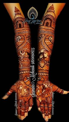 Tanu Palm Henna Designs, Latest Bridal Mehndi Designs, Indian Mehndi Designs, Mehndi Designs For Girls, Wedding Mehndi Designs, Unique Mehndi Designs, Beautiful Henna Designs, Wedding Henna, Legs Mehndi Design