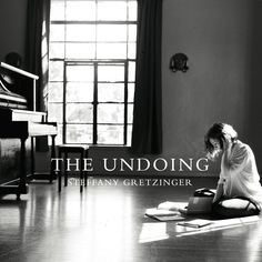 """Bethel Music's Steffany Gretzinger has crafted an intimate collection of original songs, debuting her first solo album. The Undoing began from what Steffany describes as """"the moments in-between"""": the life we live in between our corporate worship gatherings. What does it look like to worship in the process of growth, love, pain, healing?   The Undoing is a whole-hearted response to this question and the journey it beckons, resulting in 11 lyrically-rich tracks bearing fresh melodies and ..."""