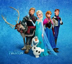 Frozen:Anna and Elsa are the next official Disney princesses and they're SISTERS!! THIS IS GREAT.