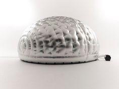 Design Folio - New Zealand's leading design magazine Inflatable Furniture, Ballon, Magazine Design, Installation Art, Sculpture Art, Bubbles, Design Inspiration, Full Capacity, Architecture