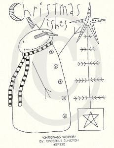 Christmas Wishes Christmas Wishes [SP335] - $1.99 : Chestnut ...