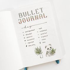 key-min-1024x1024 What the Heck is a Bullet Journal?