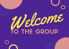 Welcome New Members, Welcome To The Group, Interactive Facebook Posts, Welcome Post, Pure Romance, Color Street Nails, My Fb, Words Of Encouragement, Tupperware
