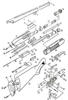 remington 700 schematic is here at guns pinterest remington rh pinterest com remington 700 exploded diagram rem 700 diagram