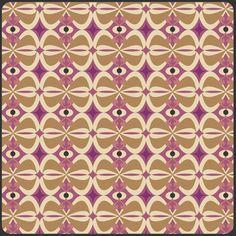 Art Gallery Rock n' Romance Playground Love Spice Quilt Fabric