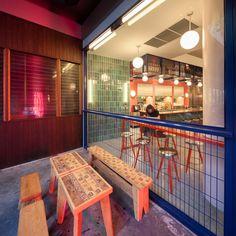 Little Bao / JJA / Bespoke Architecture