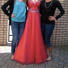 6331ba6c68b Spotted while shopping on Poshmark: Jovani prom dress! #poshmark #fashion  #shopping