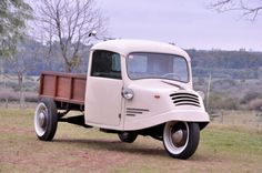 1951 Gioliath GD750 (chassis 21607)