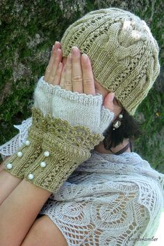 Ravelry: Project Gallery for elf clobber pattern by schnuddel Kerstin