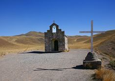 Christian World, The Rite, Place Of Worship, Best Memories, Tower Bridge, South America, Chile, Facade, Landscape