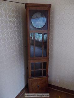 Antike Standuhr - Mechanische - Standuhren - Tischuhren - Wanduhren -