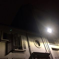 City Light & Shadow