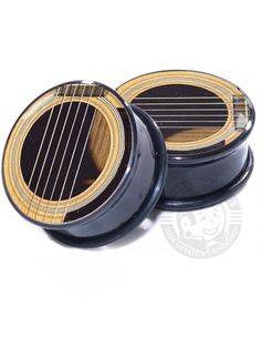 Acoustic Guitar Plugs - Image Plugs