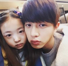 "Kim Min Suk Explains How Much ""Defendant"" Co-Star Shin Rin Ah Means To Him 