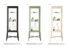 Ikea Pharmacy Cabinet