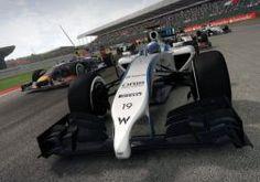 F-! formula one formula-1 race racing (83) wallpaper