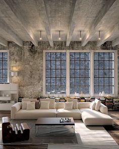 Urban Loft Decor how to create the look of an urban loft in your home | industrial