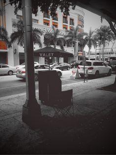 Le quartier de Sunset à Miami | mydistriKt