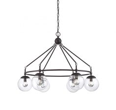 Buy the Savoy House English Bronze Direct. Shop for the Savoy House English Bronze Argo 6 Light Wide 1 Tier Chandelier and save. Rectangle Chandelier, Bronze Chandelier, Globe Chandelier, 5 Light Chandelier, Chandelier Shades, Chandeliers, Argo, Glass Shades, Clear Glass