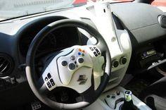 Xbox 360 Car