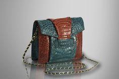 CASHHIMI | Charlton cross-body | Crocodile Python, Crocodile, Cross Body, Clutches, Bags, Handbags, Dime Bags, Crocodiles, Totes