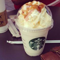 Starbucks, college students favorite drink