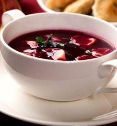 Las Mejores Recetas Vegetarianas de Polonia