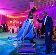 Nothing better than a diplomatic gentlemen. #President #MichelleObama #BarakObama #USA