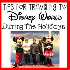 Tips For Traveling T