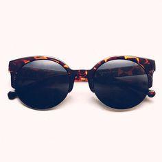 Leopard Sunglasses  Worldwide Shipping by shopstillill on Etsy, $12.00