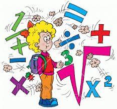 Image result for las matematicas y los niños