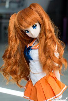 Kizuna Yumeno Smart Doll by murasaki.me