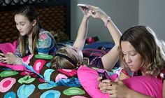 Does Your Kid Want a Smartphone for Christmas? This $50 Phone Comes With a Free…