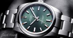 ROLEX Oyster Perpetual / Ref.114200