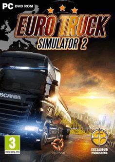euro truck simulator 2 hardtruck forumi Online Euro Truck Simulator 2 Multiplayer Crack